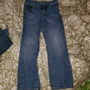 Childrens Place boys 8 jeans